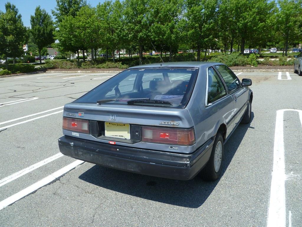 Kekurangan Honda Accord 1987 Tangguh