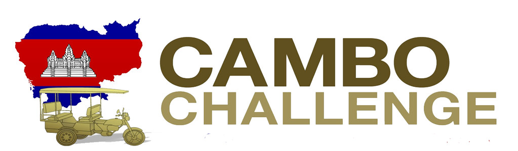 Cambo Challenge Logo Jpg Straight From The Heart Of