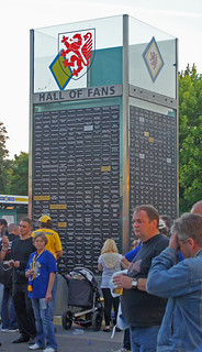Hall of Fans