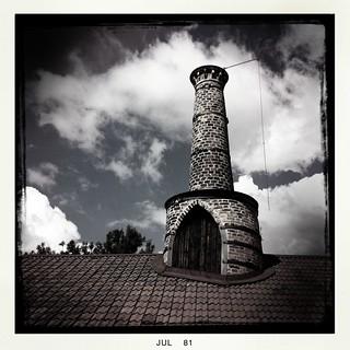 Chimney | by Grymfoting