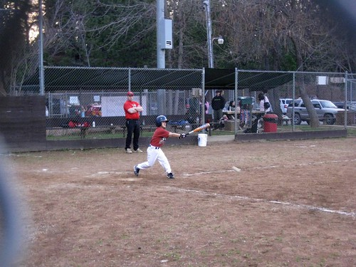 Baseball Spring11_0042 | by towers00