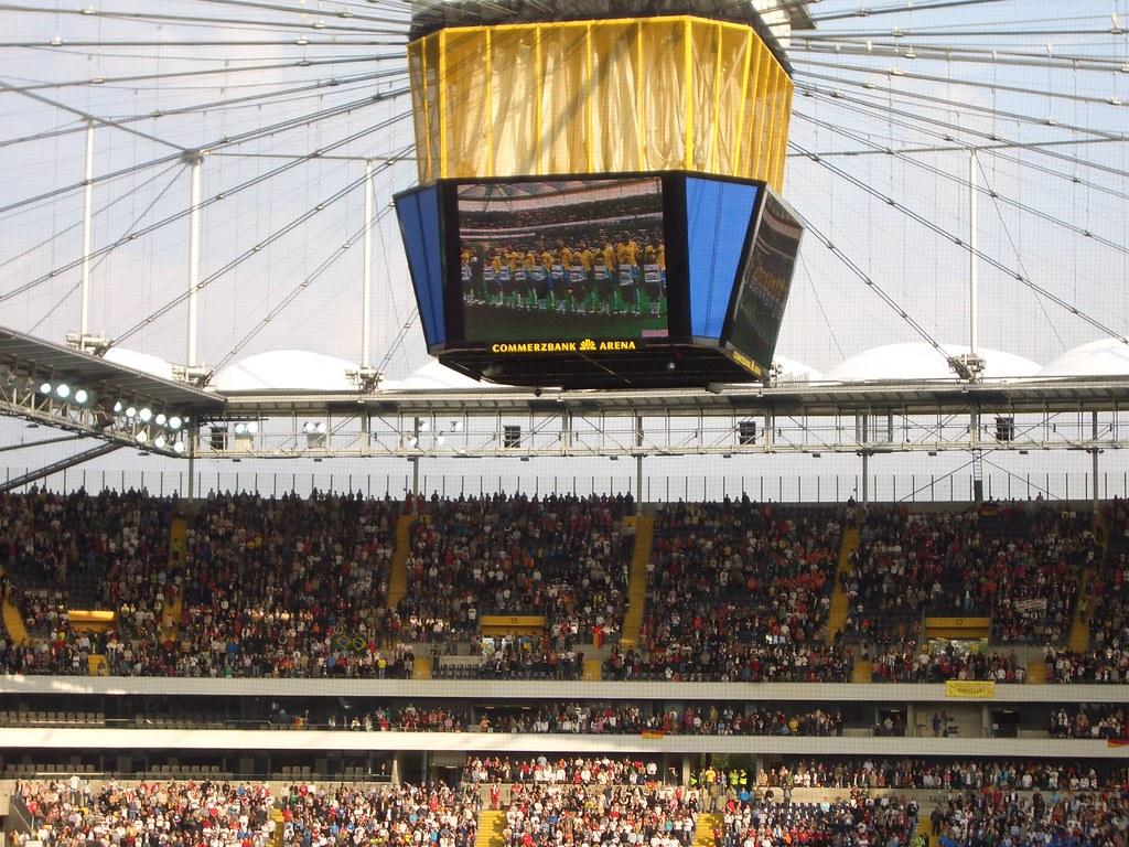 Freundschaftsspiel Deutschland Ungarn