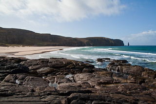 Sandwood Bay-3345 | by image_less_ordinary