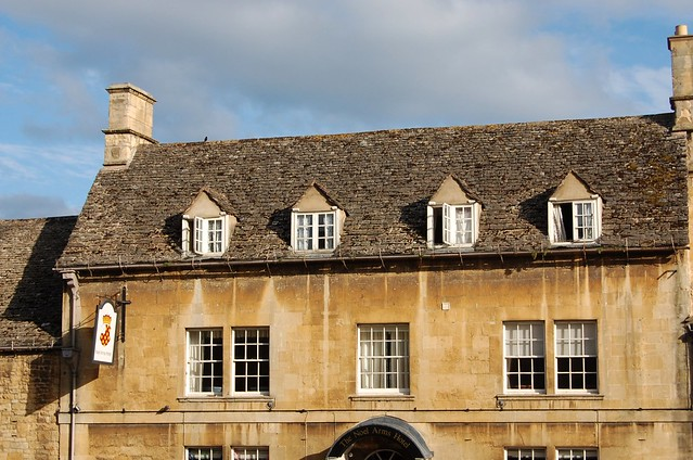 Chipping Campden, Cotswolds, Gloucestershire