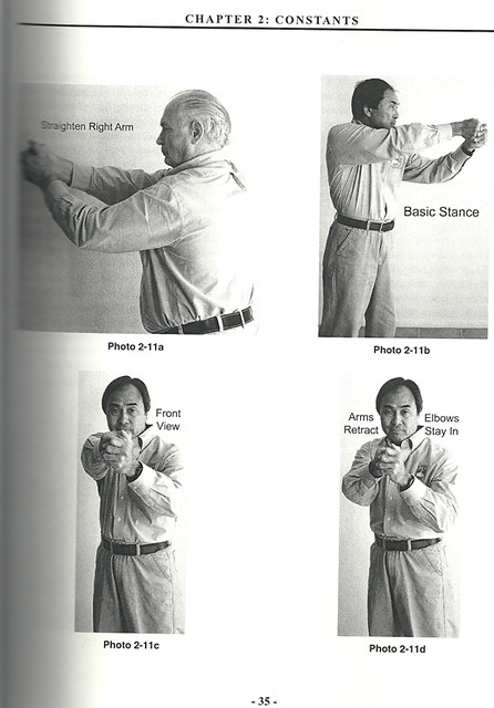 Correct Stance 2 - Copy