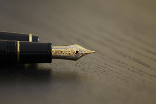 Sailor Professional Gear Medium Nib | by semihundido