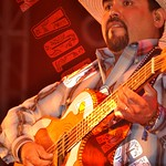 Johnny Lee Rosas (Intocable)