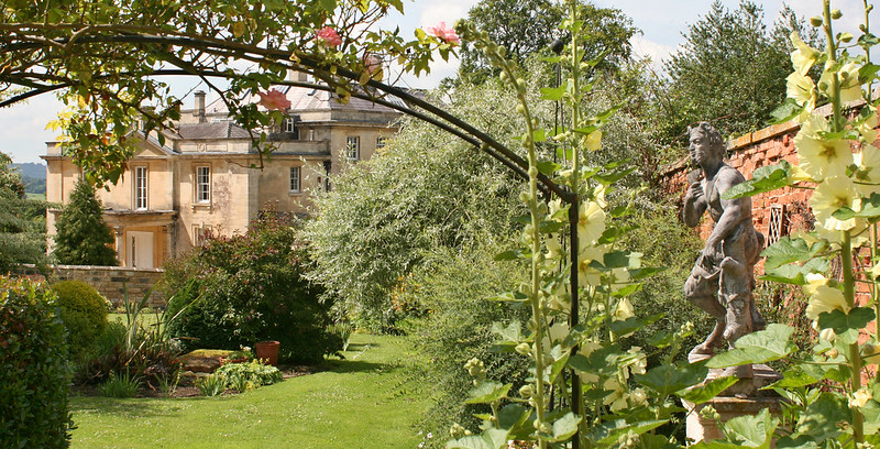 Painwick Rococo Garden