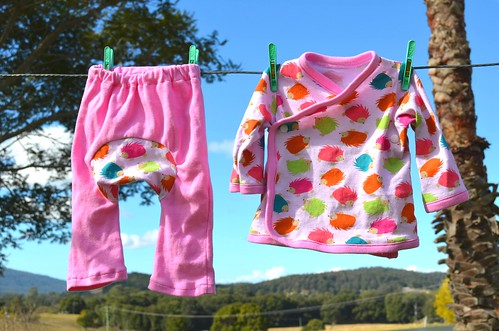 more baby clothes