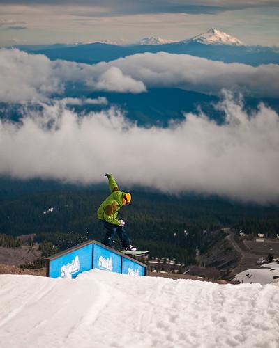 Bon Hiver Freebase Binding System | by Bon Hiver Snowboarding