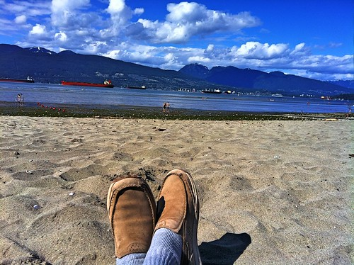 Relaxing Vancouver Style | by keepitsurreal