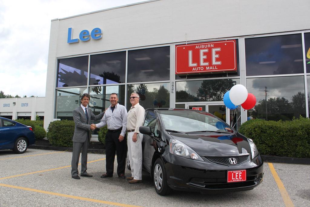 Maine Auto Mall >> Adam Lee Chairman Lee Auto Malls Bob Lorenz Winner Mi