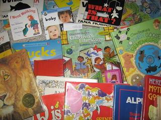 Children's Literature   by mrsdkrebs