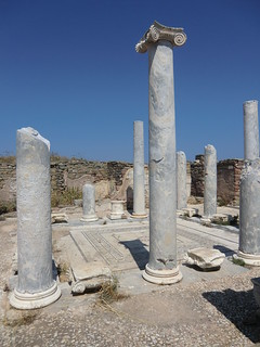 Delos | by Rennings