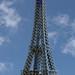 Geomag Eiffel by aldoaldoz