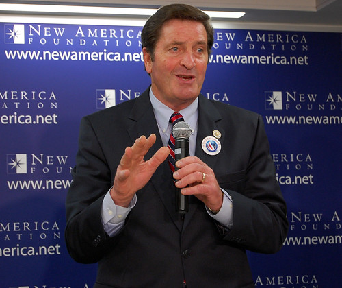 Rep. John Garamendi (D-CA) | by New America