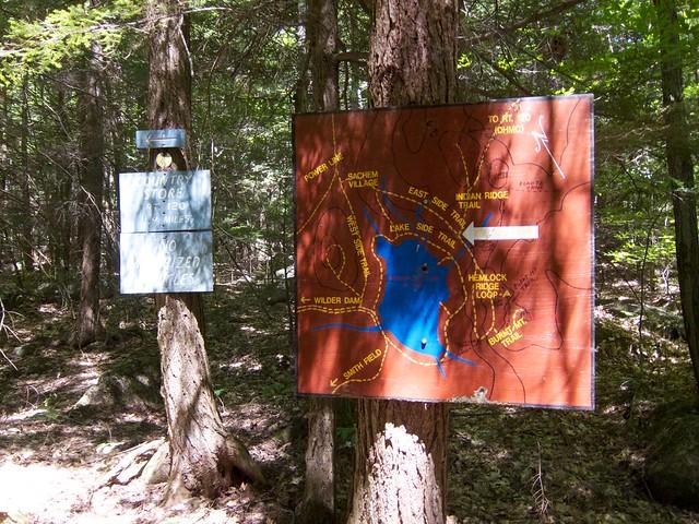0:26:32 (26%): lebanon sign hiking newhampshire bostonlot