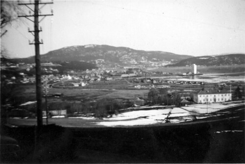 Steinkjer 1940