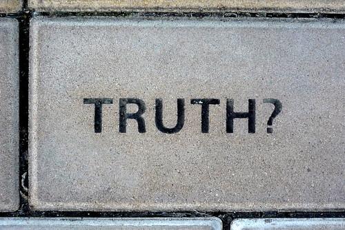 truth | by dreamsjung