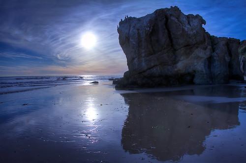 ocean sunset reflection beach clouds sunrise canon losangeles pacific malibu hdr elmatador mygearandme mygearandmepremium mygearandmebronze mygearandmesilver mygearandmegold mygearandmeplatinum mygearandmediamond malibuelmatador