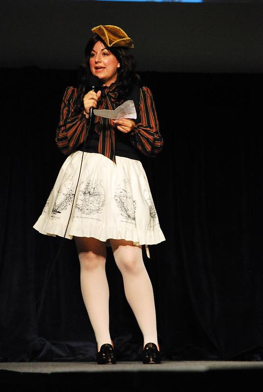 Ultimate Lolita Fashion Show