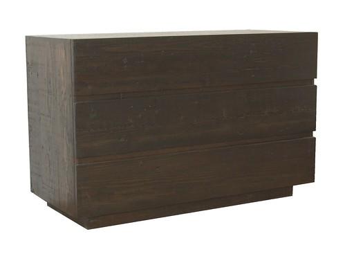 Mulholland 3 Drawer Dresser | by urbanwoods123