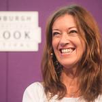 Victoria Hislop | Victoria Hislop at the Book Festival © Alan McCredie
