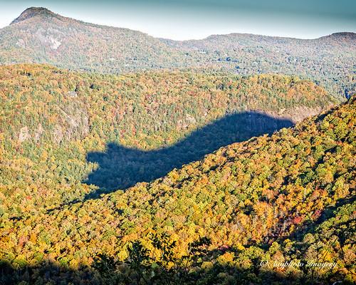 autumn shadow fall nature outdoors unitedstates scenic unusual rare phenomenon augphotoimagery