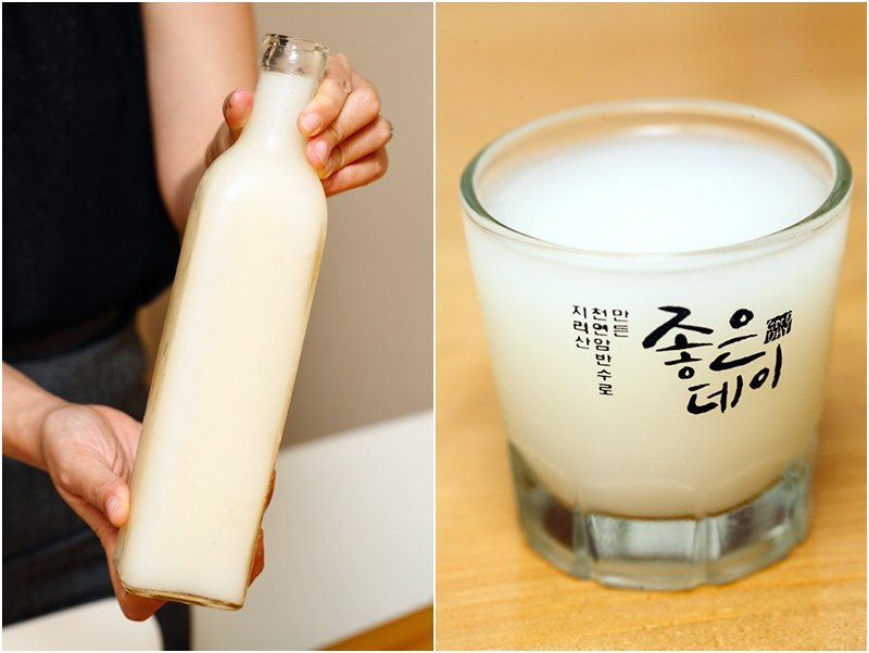Sola Pocha Yogurt Soju | vkeong | Flickr