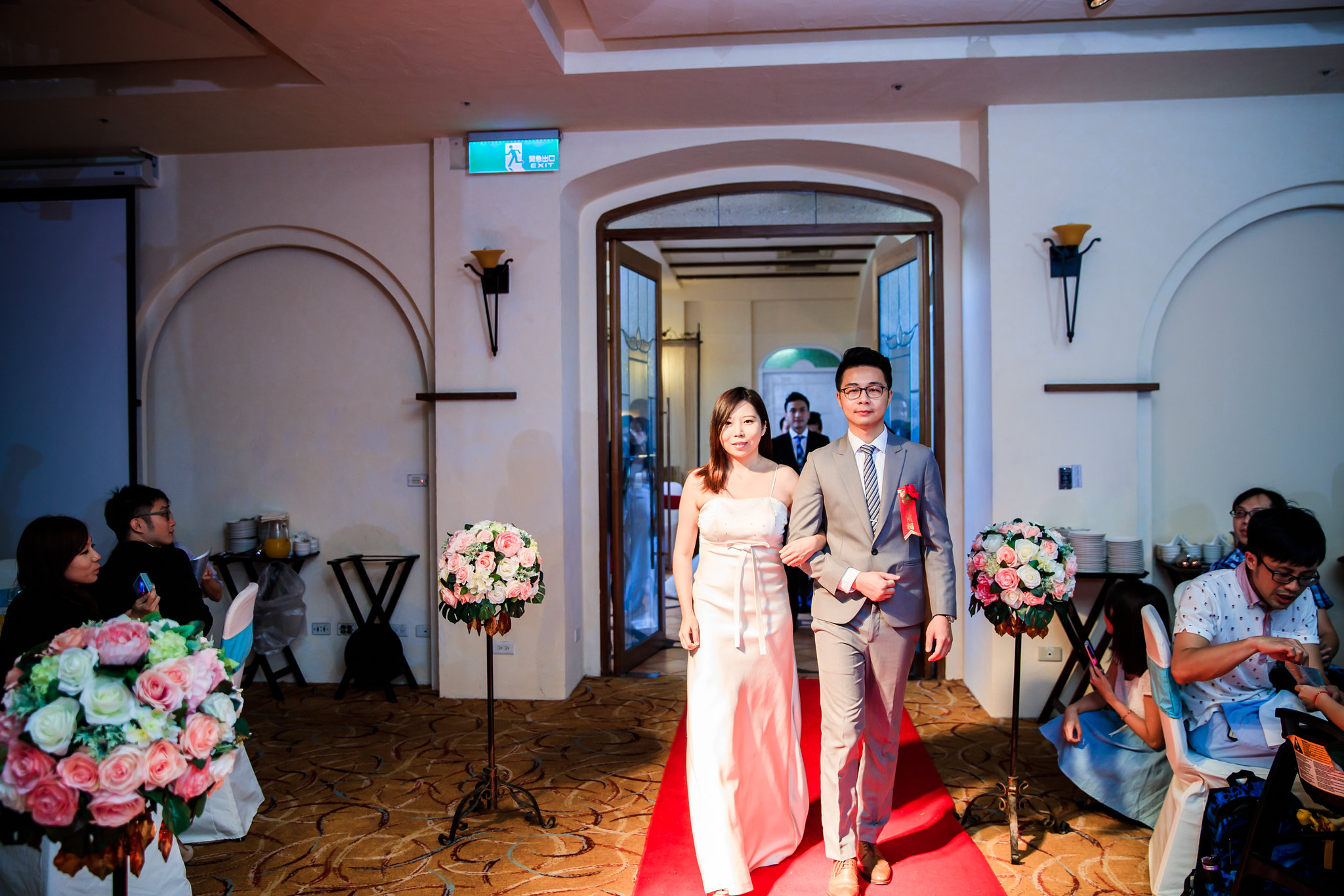 Wedding -157