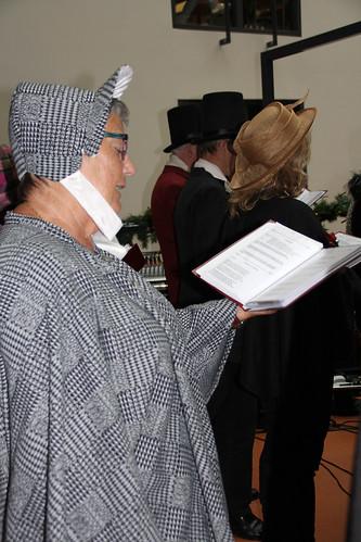 2016 - 12 - 13 -Kerst in de Volckaert (8)