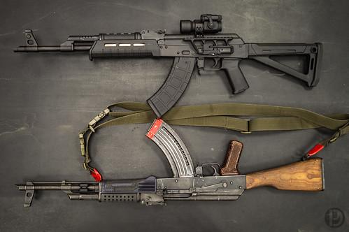 Century Rifles
