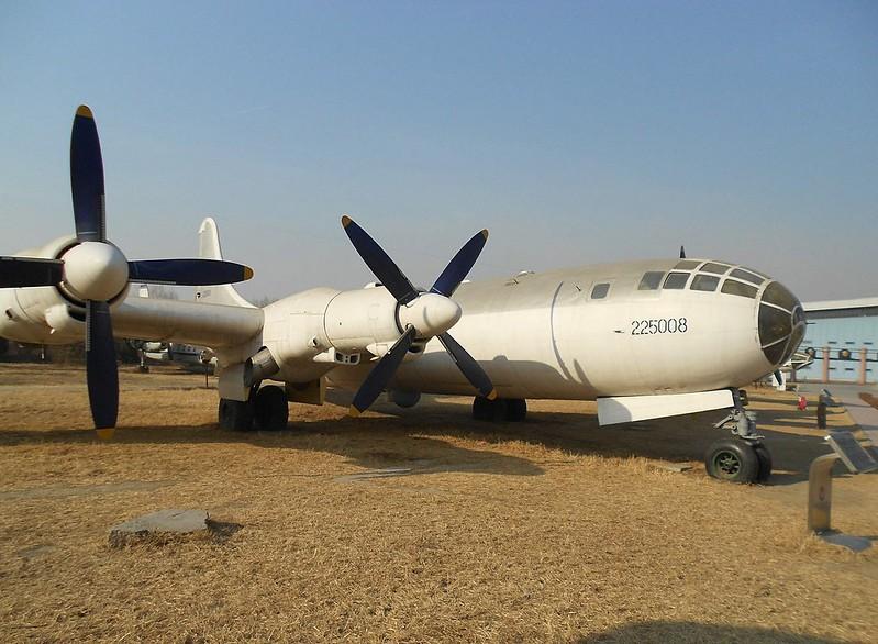 Tupolev Tu-4 Toro 4