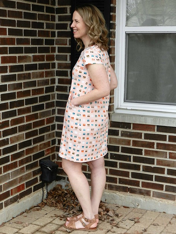 Heather Dress 7