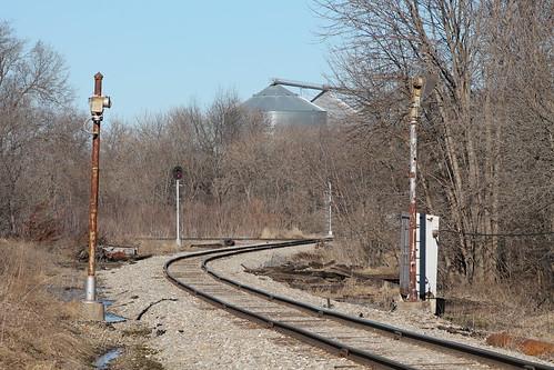crip ri ianr trains signals nora springs iowa