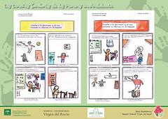 Derechos sanitarios de los menores en Andalucía  16