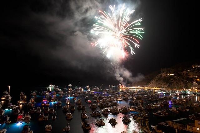 Catalina Island Day #7 (4th of July) - Avalon, CA - 2011, Jul - 05.jpg