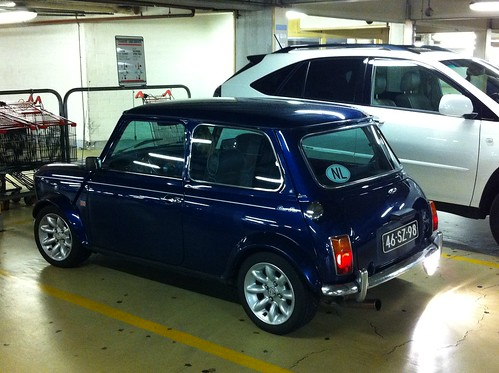 Mini collector | by Marc Ben Fatma - visit sophia.lu and like my FB pa