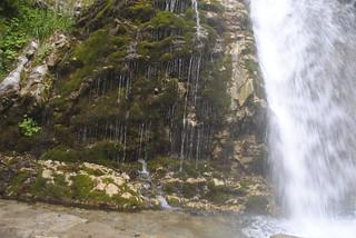 Cascada Urlatoarea   by SpeciMen95