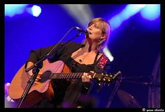 Beverly Jo Scott @ Cahors Blues Festival 2011