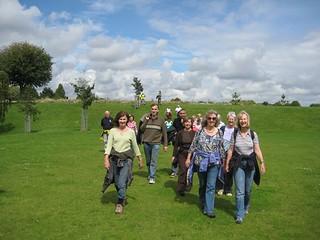 St George Strollers - Netham 2
