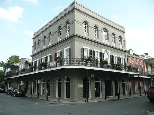 The LaLaurie Mansion | by Reading Tom