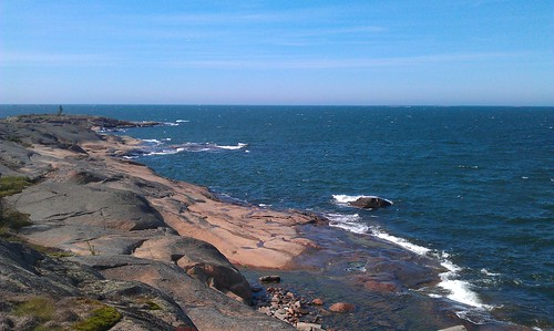 wellComing - northern point, windy weather, Åland | by wellComing