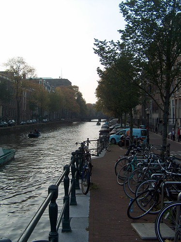 Bicycles in Amsterdam | by JMParrone