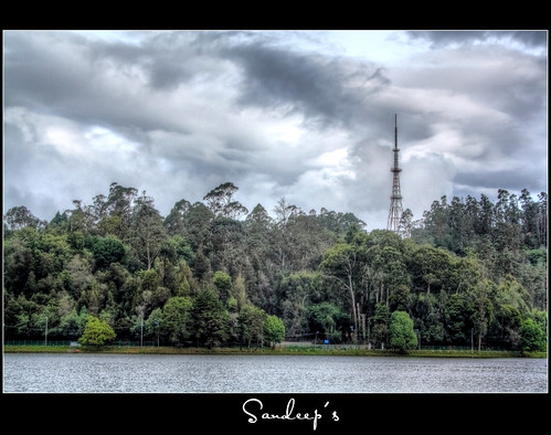 trees india lake green water clouds canon photography eos sandeep processed hdr tamilnadu kodaikanal sandeeps shukla indianview 1000d canoneos1000d sandeepsphotography sndpshukla sandeepshukla