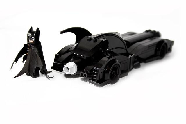 Batmobile back