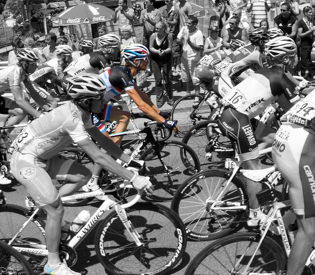 Tour de France - Frank SCHLECK