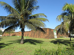 Portugees fort