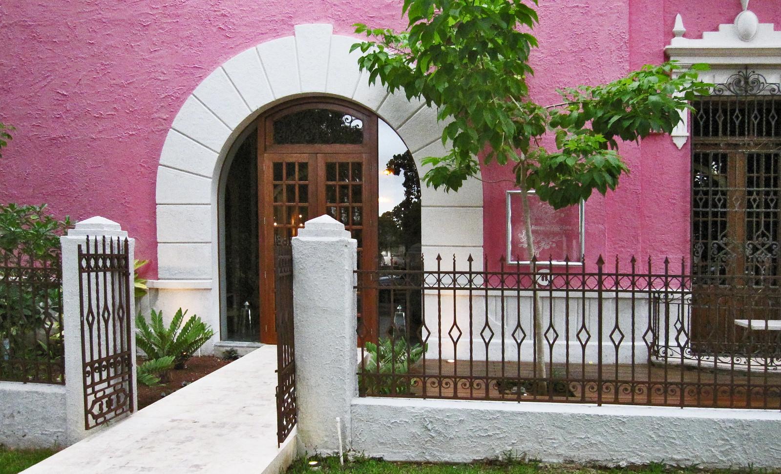 Mérida 121