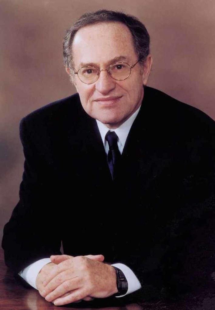 Alan Dershowitz | Professor Alan M. Dershowitz is Brooklyn n… | Flickr